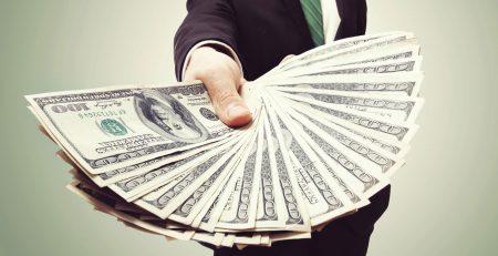 چگونه در سریعترین زمان ممکن پولدار شویم؟