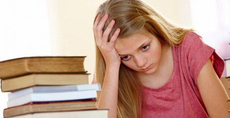 درمان استرس در نوجوانان و علائم آن