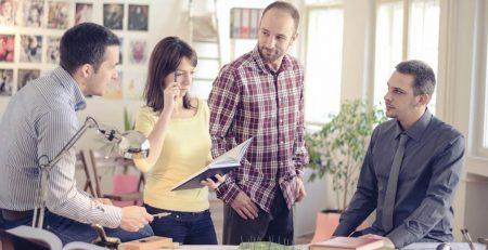 ۱۲ تفاوت مهم بین کارمندان و کارآفرینان