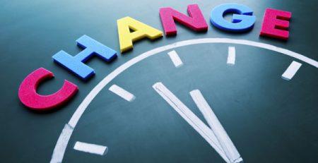 چند گام موثر برای ایجاد تغییرات مهم در زندگی