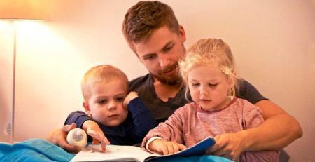 چطور به فرزندان یاد دهیم