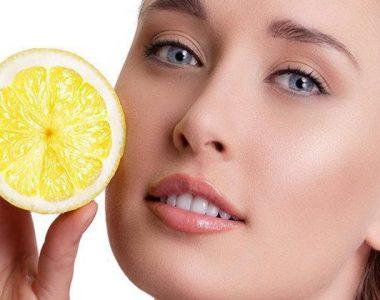 درمان جوش صورت با مواد طبیعی
