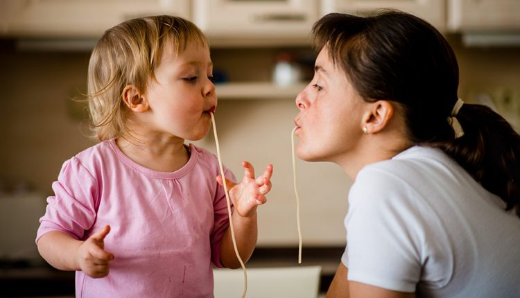 پنجاه نکته مهم در تربیت فرزندان
